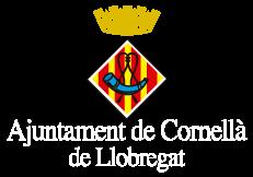 Logo Ajuntament de Cornellà